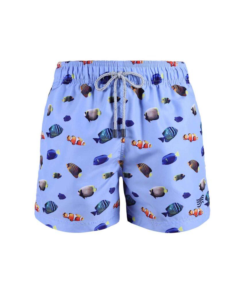 trajes de baño para hombres Aquarium