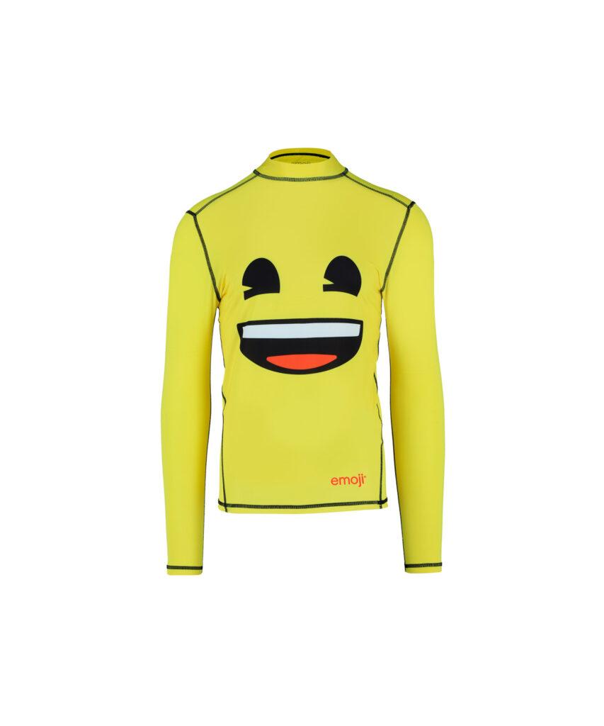 Rash- Emoji Carita Feliz